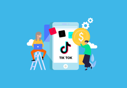 tiktok,snapchat,augmented reality, socialmedia, digitaladvertisng