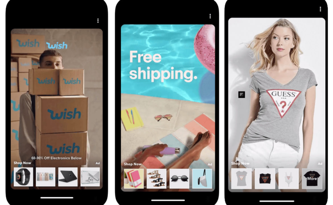 Snapchat's Automated Advertising 'Dynamic Ads' Is What Global Brands Need Today!