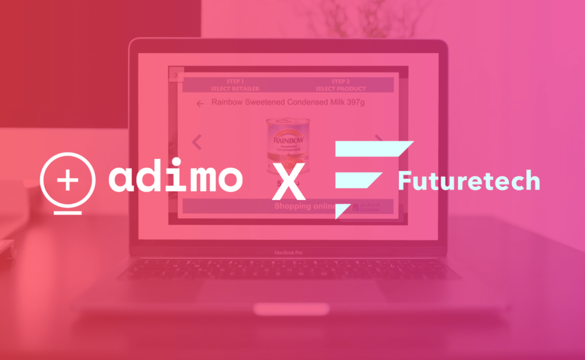 Adimo Joins Forces With FutureTech, To Create A True Commerce