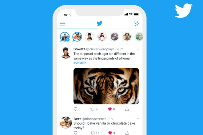 Twitter Introduces Fleets – The 24-Hour Disappearing Posts