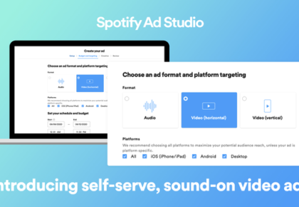 digital, digital advertising,self-serve platform,US,UK,Canada,,spotify,video ads, video advertising, audio advertising, ad studio,