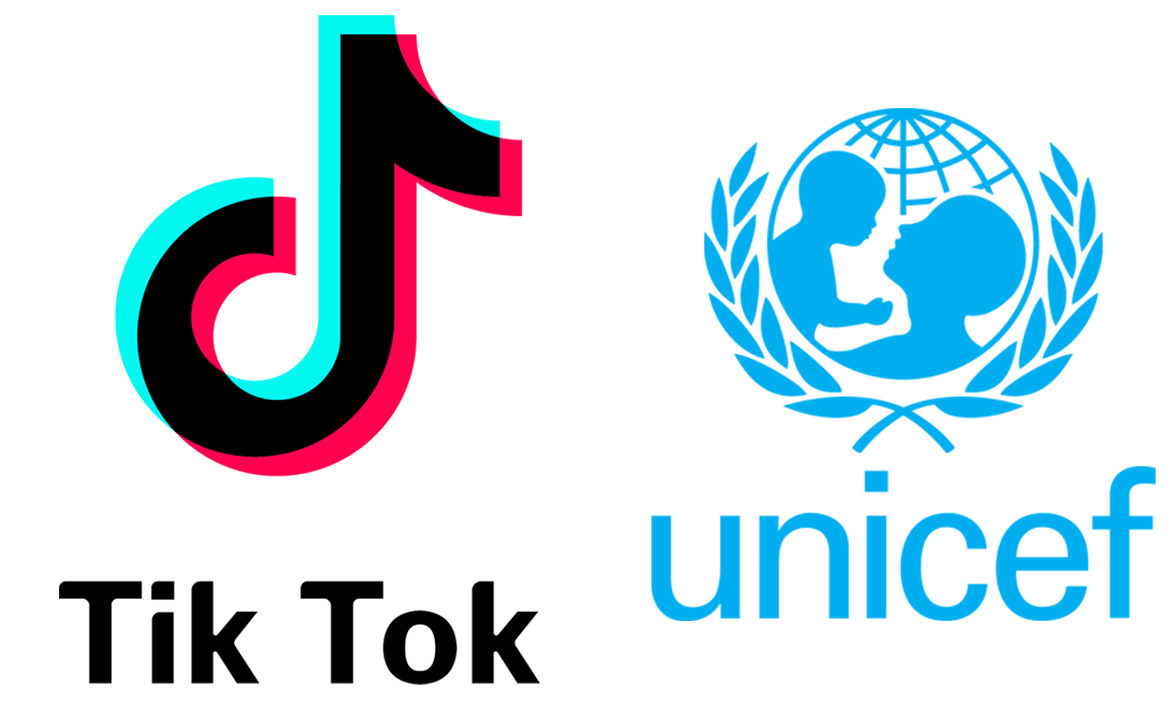 TikTok Helped UNICEF Gather Funds of $200,000 for the Welfare of Children –